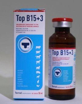 Thuốc Nuôi Gà Đá Top B15 +3