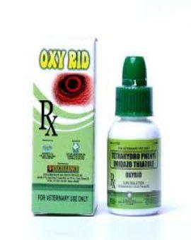 Thuốc Diệt Sâu Mắt Oxy Rid