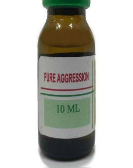 Thuốc Đá PureAggression Zin 10ml