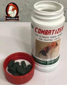 Thuốc Nuôi Gà Đá Combatizer